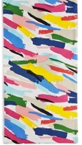 "Kate Spade Brush Strokes Table Linens Collection 72"" Table Runner"