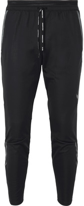 Nike Running Shield Swift Tech-Jersey Track Pants