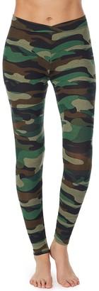 Cuddl Duds Women's Softwear Stretch Leggings