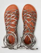 American Eagle Outfitters AE Caged Gladiator Sandal