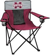 Bed Bath & Beyond Mississippi State University Elite Folding Chair