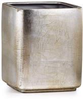 Labrazel Ava Wastebasket, Silver