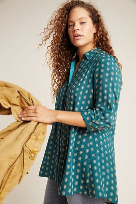 Maeve Monika Tunic Blouse