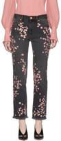 Isabel Marant Grey Holan Jeans