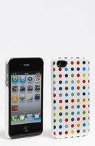 Case Scenario Polka Dot iPhone 4 & 4S Case