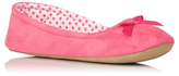 George Ballet Slippers