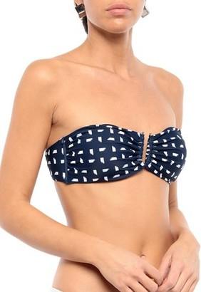 Self-Portrait Bikini top