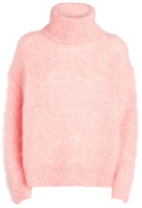Claudie Pierlot Rollneck Sweater