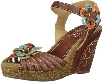 L'Artiste by Spring Step Women's HONIEPIE Sandals