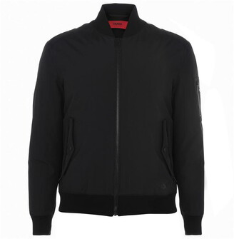HUGO BOSS Boris 1941 Bomber Jacket