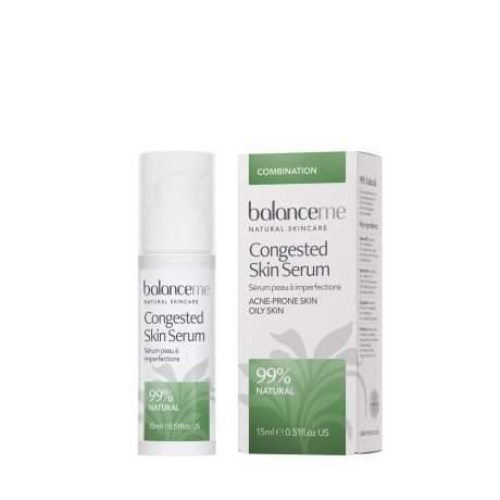 Balance Me Congested Skin Serum