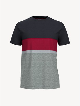 Tommy Hilfiger Essential Colorblock T-Shirt