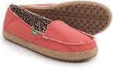 Sanuk Fiona Shoes - Slip-Ons (For Women)