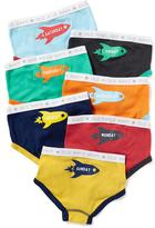 Old Navy Day-of-the-Week Underwear-Brief 7-Pack for Toddler Boys