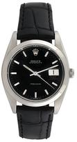 Rolex Vintage Unisex Stainless Steel Oysterdate Watch, 34mm
