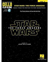 Star Wars The Force Awakens: Includes Downloadable Audio (Paperback)