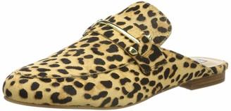 Steve Madden Women's Kera Flat Open Back Slippers
