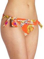Seafolly Women's Bikini Bottom Tie Side Bikini Bottom