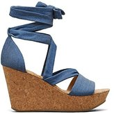 Kenneth Cole Reaction Women's Sole Rise Wedge Sandal