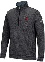 adidas Men's Miami Heat Pullover