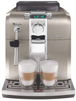 Saeco Syntia Stainless Steel Automatic Espresso Machine, TCL 04238