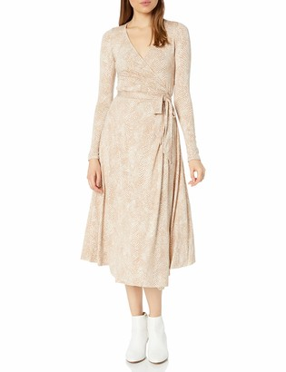 Rachel Pally Women's Jersey MID-Length Harlow Dress