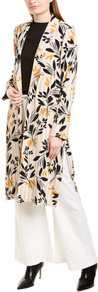 SALTWATER LUXE Print Robe