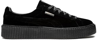 Puma Velvet Creeper Sneakers