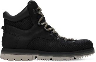 Sorel Atlis Axe Waterproof Leather Boots