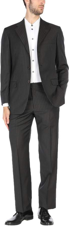 770982c3ec47 Burberry Suits For Men - ShopStyle Australia