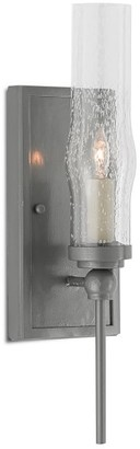 Pottery Barn Rosie Glass Sconce