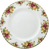 "Royal Albert Old Country Roses 10.25"" Dinner Plate"