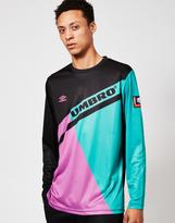 Umbro Pro Training Spartak Long Sleeve T-Shirt Multi