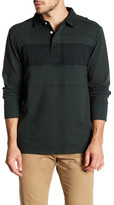 Timberland Palmer River Long Sleeve Polo
