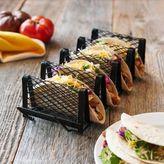 Charcoal Companion Sur La Table® Taco Rack