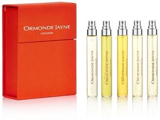 Ormonde Jayne Travel Lab Set Three