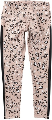 Z By Zella Carmine Ankle Crop Leggings
