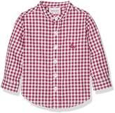 NECK & NECK Girl's 17V07001.34 Casual Shirt