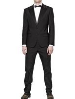 Dolce & Gabbana Tuxedo Sicily Fit Suit