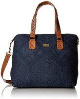 Rip Curl Junior's Dakota Rose Weekender Bag