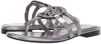 Sam Edelman Canyon (Dark Pewter New Metal Grain) Women's Shoes