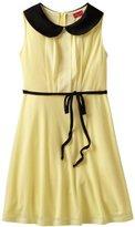 Ruby Rox Girls 7-16 Flowing Shirt Dress