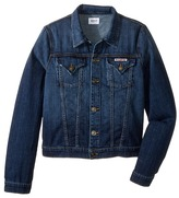 Hudson Signature Jean Jacket in Free State