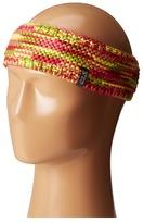 Jack Wolfskin Kaleidoscope Knit Headband (Little Kid/Big Kid)