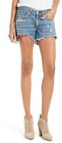 Rag & Bone Women's Cutoff Denim Shorts