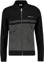 Ellesse Buffon Bomber Jacket Anthracite