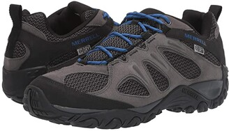 Merrell Yokota 2 WP (Granite) Men's Shoes