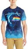 Liquid Blue Men's Pulse Explosion T-Shirt