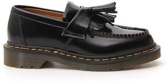 Comme des Garcons X Dr. Martens Tassel Loafers