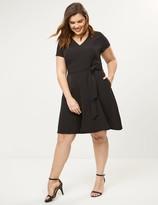 Lane Bryant Short Lena Dress